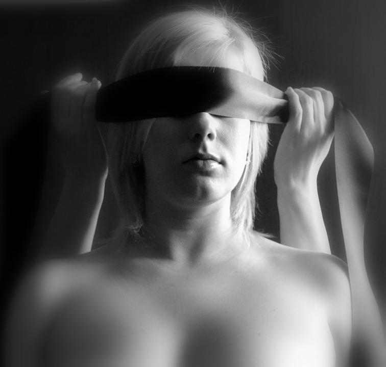 女に与えるべき性愛と慈愛